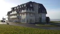 Das Upstalsboom Hotel Deichgraf in Wremen / Bildquelle: Sascha Brenning - Hotelier.de