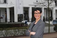 Maria Küenzlen, Hoteldirektorin der Upstalsboom Hotelresidenz & SPA Kühlungsborn / Bildquelle: Upstalsboom