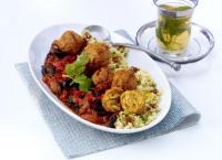 Valess Bällchen orientalische Art / Bildquelle: FrieslandCampina Foodservice / Valess