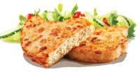 Valess Schnitzel Natur 90 g / Bildquelle: FrieslandCampina Foodservice/Valess