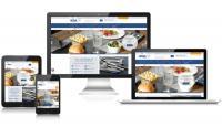 Online einkaufen bei VEGA, Hotelwäsche Erwin Müller und JOBELINE — jetzt noch einfacher und übersichtlicher. / Bildquelle: Erwin Müller Group