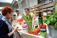 VeggieWorld Düsseldorf / Bildquelle: © Wellfairs GmbH
