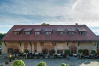Veranstaltungsspeicher Kratzenstein vom Best Western Plus Hotel Schlossmühle Quedlinburg; Bildquelle Best Western Plus Hotel Schlossmühle