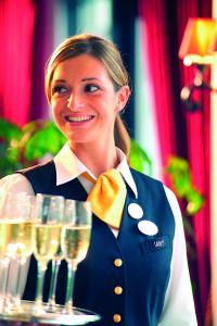 Talentschmiede Victor's / Bildquelle: Victor's Residenz-Hotels