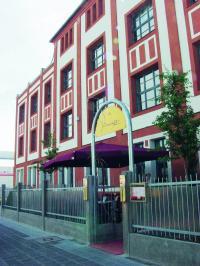 Nürnberger Restaurant Vineria Außenansicht