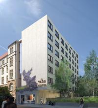The YARD Hotel; Bildquellen rimc.de