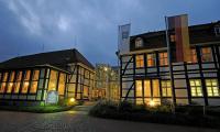 Außenansicht Quality Hotel Vital zum Stern