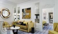 Die Suiten und Villen bieten einen einzigartigen Charme eines Herrenhauses sowie das Prestige eines Appartements mit Blick über Paris / Bildquelle: Voglauer hotel concept