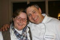 Regina Vogt und Matthias Buchholz / Bildquelle: Matthias Buchholz