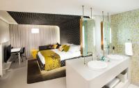 Ein Hotelzimmer im W Bogota / Bildquelle: Starwood Hotels & Resorts