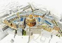 Rendering W Edinburgh; Bildnachweis: Starwood Hotels & Resorts