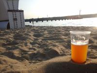 Berlin, Berlin, wir fahren nach Berlin: Und zwischendurch mal abschalten im Strandbad Wannsee / Bildquelle: Sascha Brenning - Hotelier.de