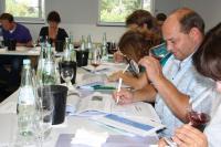 Weiteres Bild zum Wein Sensorik Kurs
