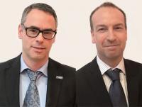 Torsten Bednorz und Matthias Tepel / Bildquelle: Welcome Hotels