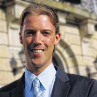 Oliver Fiege ist neuer Direktor des Welcome Hotels in Meschede / Bildquelle: Welcome Hotel Meschede
