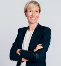 Übernimmt ab sofort die Position der Direktorin E-Commerce bei Welcome Hotels: Caroline Thomas / Bildquelle: Welcome Hotels
