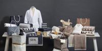 Mit der neuen Wellness-Kollektion von Wäschekrone können Hoteliers die Wertigkeit ihres Spa-Konzepts zusätzlich unterstreichen