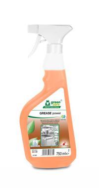 GREASE power 750 ml / Bildquelle: Beide Werner & Mertz Professional / tana Chemie GmbH