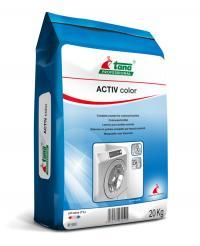 ACTIV color 20 kg / Bildquelle: Werner & Mertz Professional/tana Chemie GmbH