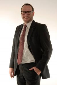 Clemens Berrisch, neuer Leiter technisches Marketing bei Werner & Mertz Professional. / Bildquelle: Werner & Mertz Professional