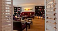 Lobby im Wetterstein Hotel / © Wetterstein Hotel