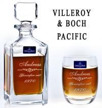 Elegante Whiskykaraffe Pacifik von Villeroy & Boch