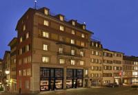 Außenansicht / Bildquelle: Widder Hotel Zürich