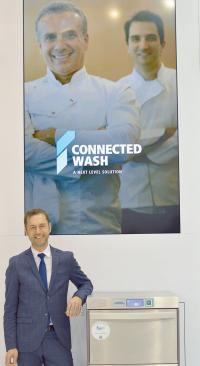 Thomas Pfeiffer, GF Winterhalter / Bild: Winterhalter Gastronom GmbH