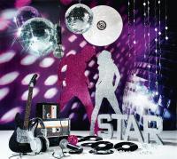 Tolle Party Dekoration für Silvester; Bildquellen Deko Woerner GmbH