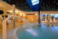 Schwimmbad / Quelle: WohlfühlHotel Schiestl
