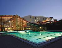 Außenansicht / Bildquelle: Wonnemar Resort-Hotel Wismar