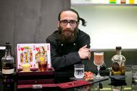 Deutschlands bester Bartender ist Atalay Aktas aus der Bar