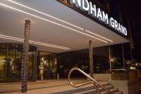 Wyndham Grand Frankfurt / Bildquelle: Wyndham Grand Frankfurt