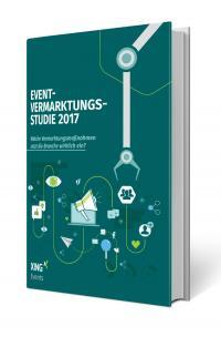 Cover Vermarktungsstudie / Bildquelle: XING Events GmbH