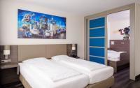 XXXL Neubert Hoteleinrichtung des Playmobil-Hotels in Zirndorf / Bildquelle: XXXL Neubert Hoteleinrichtung