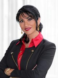 Yonca Yalaz, Geschäftsführerin Plaza Hotelgroup; Bildquelle Primo PR