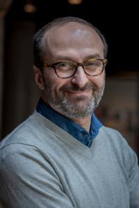 Zeèv Rosenberg, Gastgeber des Boutique Hotel i31 Berlin