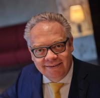 Jörg Thomas Böckeler, Geschäftsführer Dorint GmbH / Fotograf: Moin Soenne