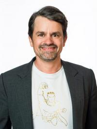 SEO-Experte von internationalem Rang: Marcus Tandler / Bildquelle: Ryte GmbH
