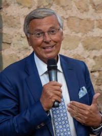 CDU-Politiker und HOGA-Freund Wolfgang Bosbach / Bildquelle: Privat