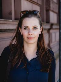 Isabel Zadra: Employer Branding Manager, Life Coach und einfach ein ganz toller Mensch! / Bildquelle: Privat