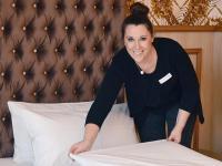 Housekeeping pur: Mareike Reis / Bildquelle: Mareike Reis