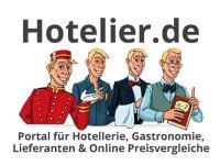 Die vier Jungs von Hotelier.de