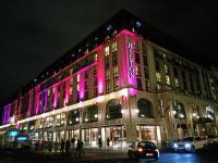 Das Hilton Hotel Berlin erhält 10 neue 'Geschwister' / Bildquelle: Hotelier.de
