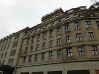 Wenn auch mit Verzögerungen im Neubau: Das Hotel Astoria Leipzig am Hauptbahnhof / Bildquelle: Hotelier.de