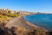 Die Playa de Fañabé auf Teneriffa in Costa Adeje - ein sonniger Traum im Atlantik