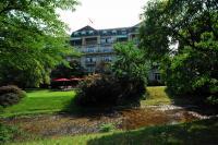 Das Brenners Park-Hotel & Spa in Baden Baden