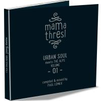Mama Thresl CD-Compilation / Bildquelle: mama thresl
