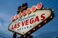 Las Vegas - größte Stadt im US-Bundesstaat Nevada