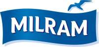Logo Milram